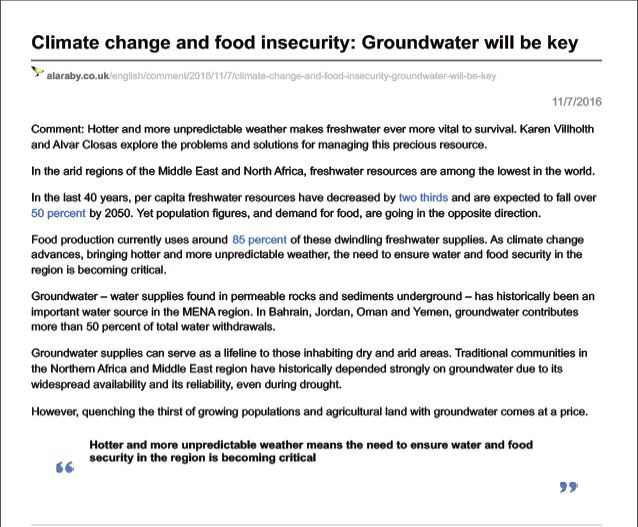 posts tagged drought international water management   the full article